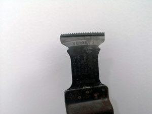 Bosch AIZ32 APT MultiMax Präzisionsblatt